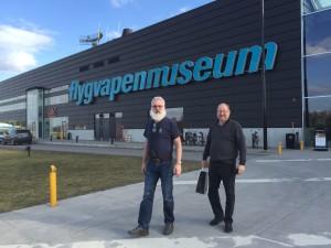 flygvapenmuseum,arkivdyk,dc3